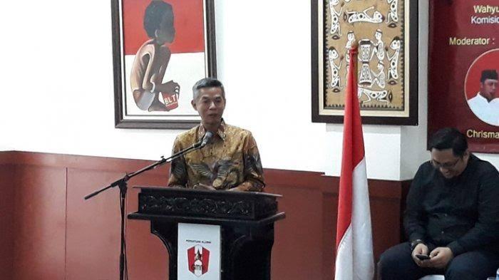 Kasus Wahyu Setiawan, Pintu Masuk Bongkar Kebusukan Pilpres 2019