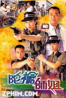 Lực Lượng Phản Ứng - Armed Reaction (1988) Poster