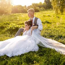 Wedding photographer Vladimir Sevastyanov (Sevastyanov). Photo of 02.08.2018