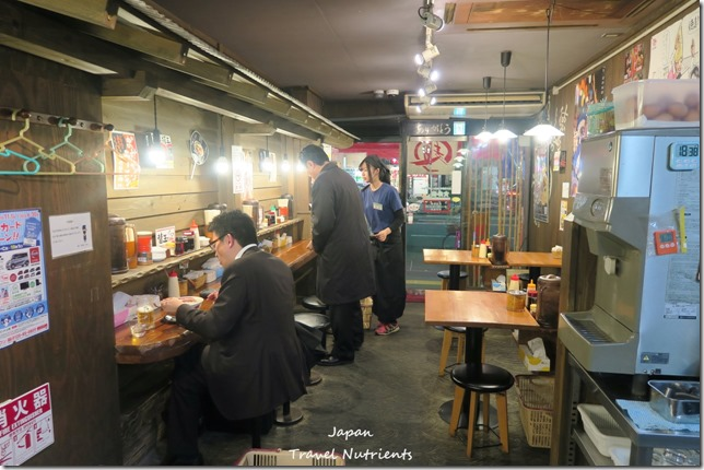 日本四國德島  Daiwa Roynet Hotel (47)