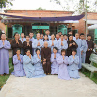 [T&C-024] Thầy tiếp nhóm thanh niên Hà nội (3/5-8/5/2010)