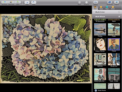 Moku Hanga screen shot