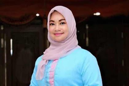 Innalillahi...! Istri Mantan Walikota Banjarbari Rosdiawati Rudy Resnawan Meninggal Dunia