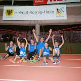 Indoor Dortmund, 09-03-2014