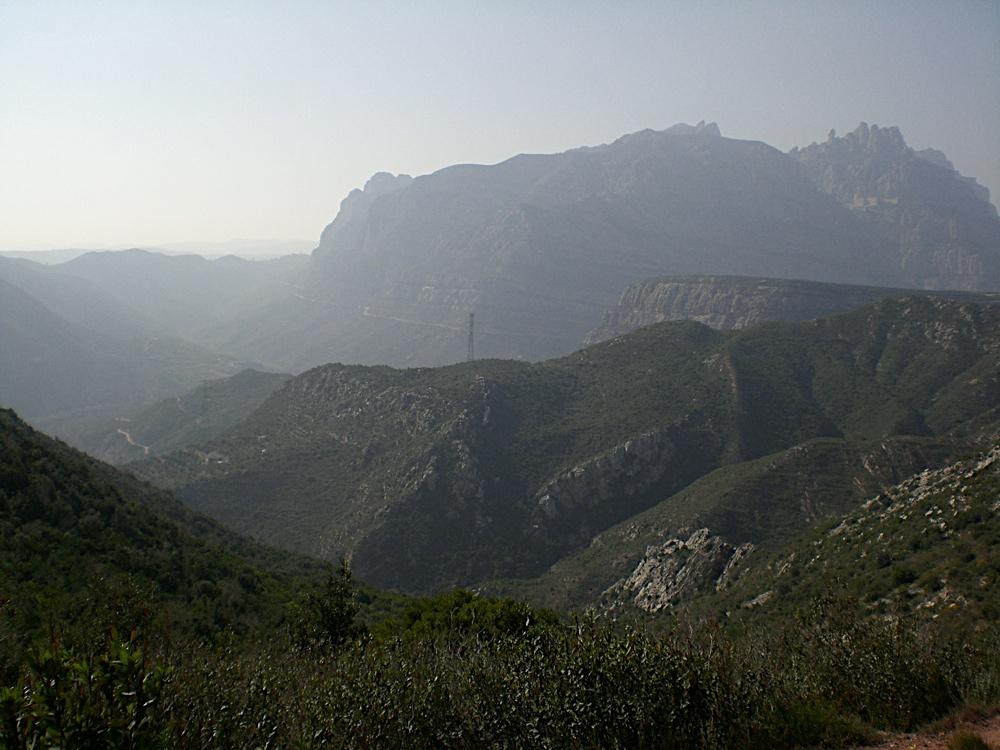 Sortida Sant Salvador de les espasses 2006 - CIMG8236.JPG