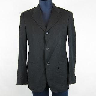 *SALE*  Hermès 3-Button Blazer