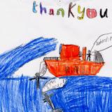 Lifeboat rescue - Scott
