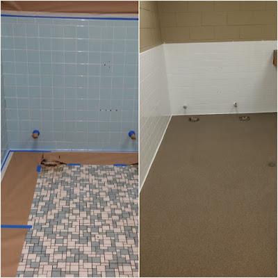 Bathtub Refinishing, Sink Refinishing 8