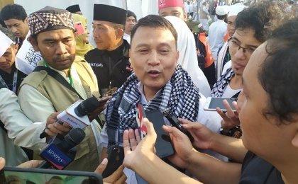PKS Sebut Habib Rizieq Pulang Bikin Sehat Demokrasi