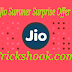 Jio Summer Surprise: Jio Happy New Year Prime Extension Till July