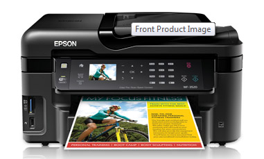 driver for epson 3520 for mac