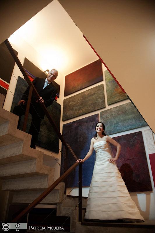 Foto de casamento 0531 de Fabiana e Guilherme. Marcações: 29/10/2010, Casamento Fabiana e Guilherme, Rio de Janeiro.
