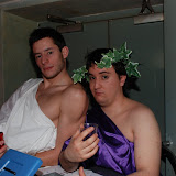 Toga Party 08.04.2009