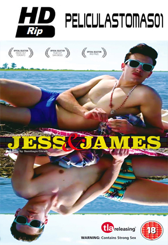 Jess & James (2015) HDRip