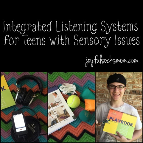 Integrated Listening Systems to Curb Sensory Processing with Teens