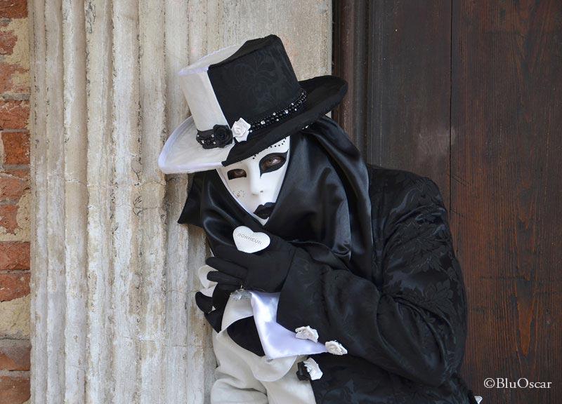 Carnevale di Venezia 19 12 2012 N1