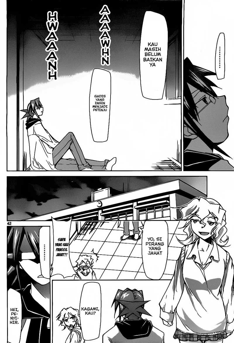 Komik denpa kyoushi 001 2 Indonesia denpa kyoushi 001 Terbaru 41|Baca Manga Komik Indonesia|