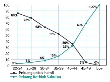 grafik kesuburan