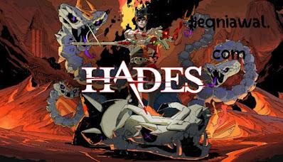 Hades - العاب كمبيوتر 2022