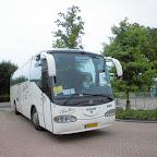 Scania Irizar van Twin Tours bus 5