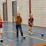 Badminton groep 5/6 & 5