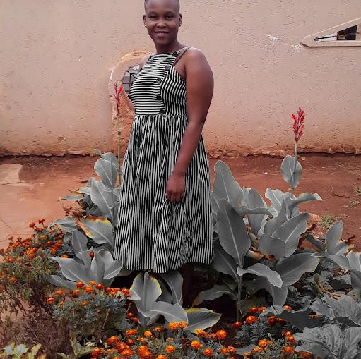 Pearl Dlamini