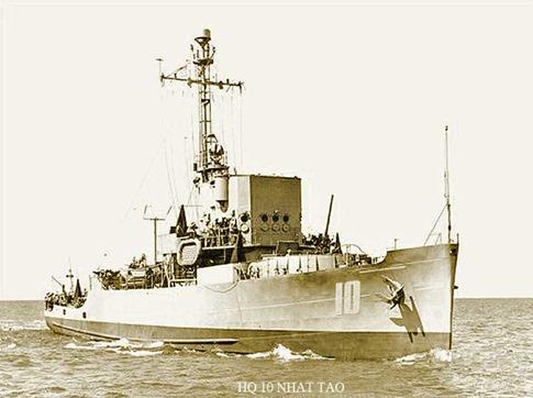 CH 15a_ Chiến Hạm Nhật Tảo Hoàng Sa