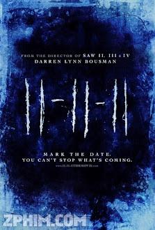 Ngày Mở Cửa Địa Ngục - 11-11-11 (2011) Poster