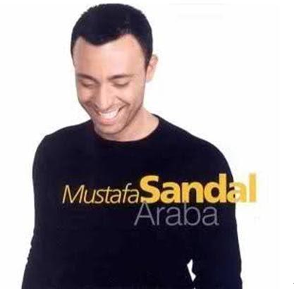 Mustafa Sandal - Gölgede Aynı +-×÷