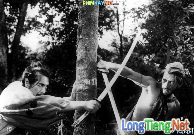 Xem Phim Lã Sanh Môn - Rashomon - phimtm.com - Ảnh 4