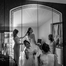 Wedding photographer Debora Isaia (isaia). Photo of 10.12.2016