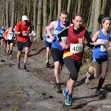 Guiseley Gallop set 3