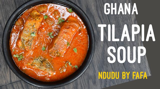 Image result for tilapia Ghana