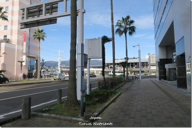 日本四國高知Kochi Pacific Hotel (9)