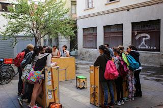 Barcelona 2014 1º-2º  sessions