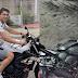 JOVEM QUE TRABALHAVA VESTIDO DE HOMEM-ARANHA MORRE EM ACIDENTE DE MOTO