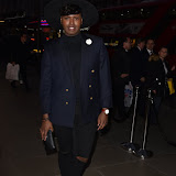 OIC - ENTSIMAGES.COM - Prince Cassius at the  The Edit Matalan's SS16 Collection  in London 17th March 2016 Photo Mobis Photos/OIC 0203 174 1069