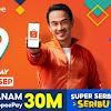 Joe Taslim Brand Ambassador  Shopee, Hadirkan Kejutan 9.9 Super Shopping Day