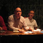 Jaarvergadering 2008