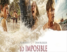 فيلم The Impossible بجودة BluRay