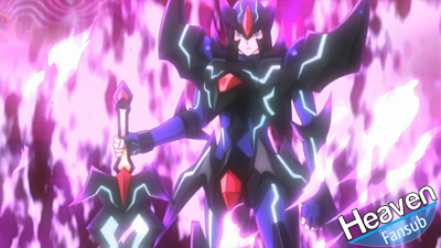 CardFight! Vanguard - Ep 33