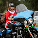 Gulf Thunder H.O.G. Toys For Tots Poker Run