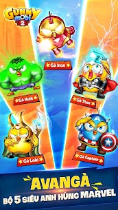 Gunny Mobi – Bắn Gà Teen & Cute App Latest Version Download For Android and iPhone 10