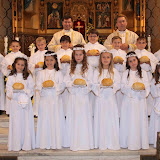 FirstCommunion2012