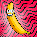 Test how much are you BANANA? icon
