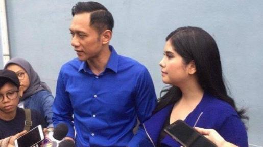 Pak Jokowi Ini Kritik dari AHY: Kita Merah Putih, Jangan Anggap Kritik Demokrat kepada Pemerintah Sebagai Bentuk Perlawanan