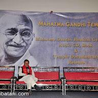 Mahatma Gandhi Bhakthi Geethavali Audio Launch
