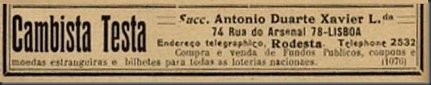 1913 Testa