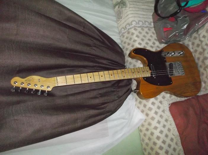 Construção guitarra telecaster, meu 1º projeto bolt on. Finalizado e com vídeo - Página 2 DSCF0064