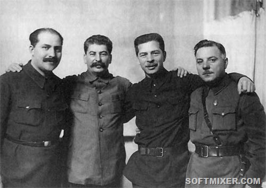 voroshilov stal193401